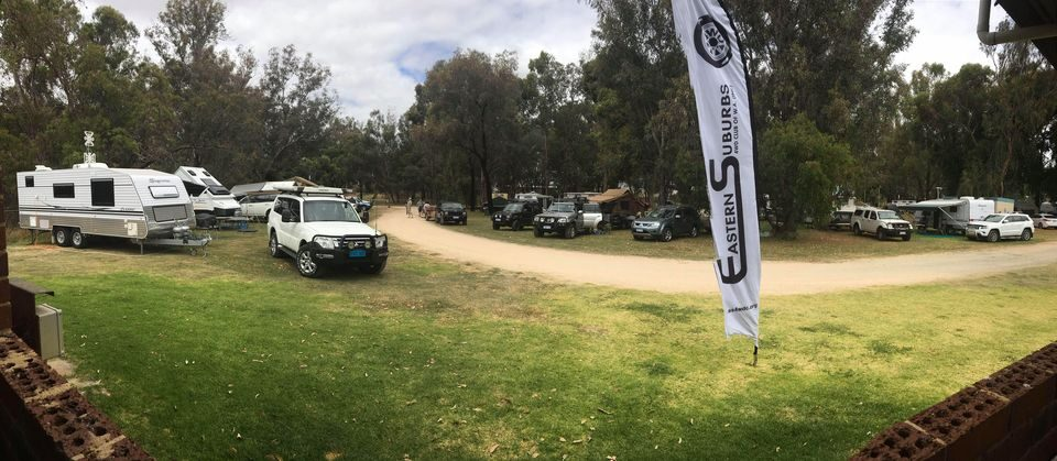 ES4WD Camping and Touring Club